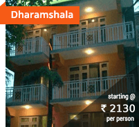 Dhramshala